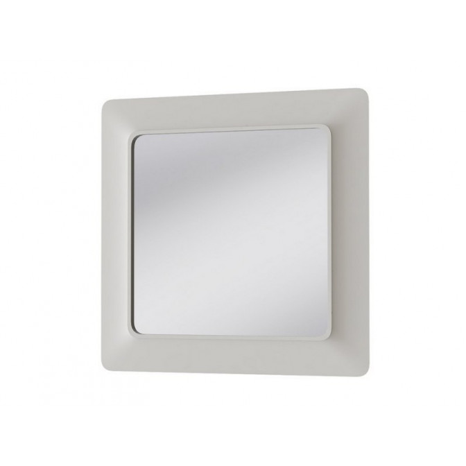 Зеркало Ticino tcм-80 black Ювента