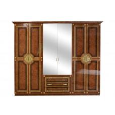 Шкаф 6Д Диана Мир Мебели