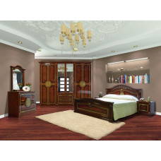 Спальня Диана Мир Мебели