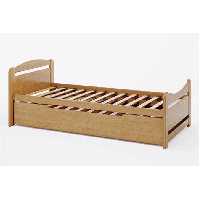 Кровать Авена Camelia
