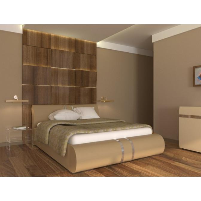 Кровать Loft 160*200 Blonski