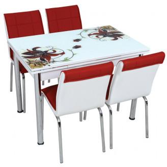 Кухонный комплект Лотос-М SK СВ022 110*70
