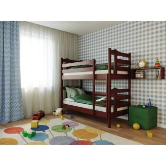 Двухъярусная кровать Санта Лев