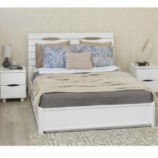 Кровать Марита N с подъемным механизмом Олимп