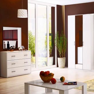 Спальня Рома 3Д MiroMark