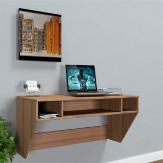 Навесной компьютерный стол AirTable-II LB Mini Zeus