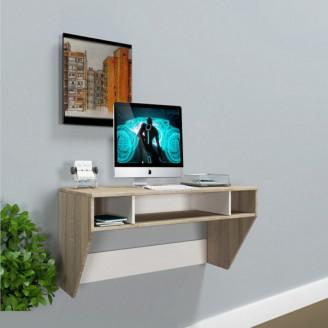 Навесной компьютерный стол AirTable-II SW Mini Zeus