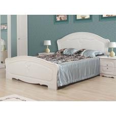 Кровать Луиза 160*200 Мир Мебели