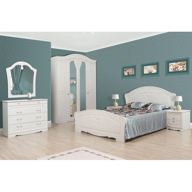 Спальня Луиза Мир Мебели