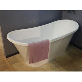 Ванна из литого мрамора Newton Fancy Marble