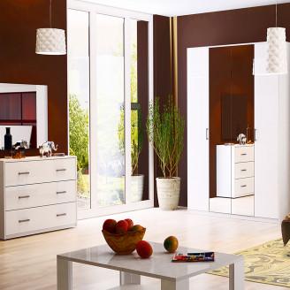 Спальня Рома 4Д MiroMark
