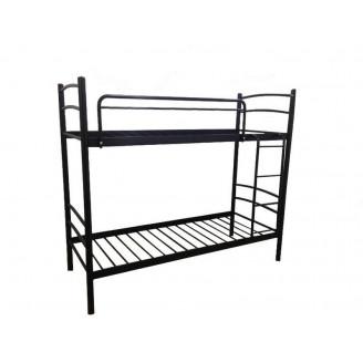 Кровать двухъярусная Маргарита Металл-дизайн