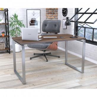 Стол Loft design Q-135 32мм без царги