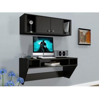Навесной компьютерный стол AirTable-II Kit DB Zeus