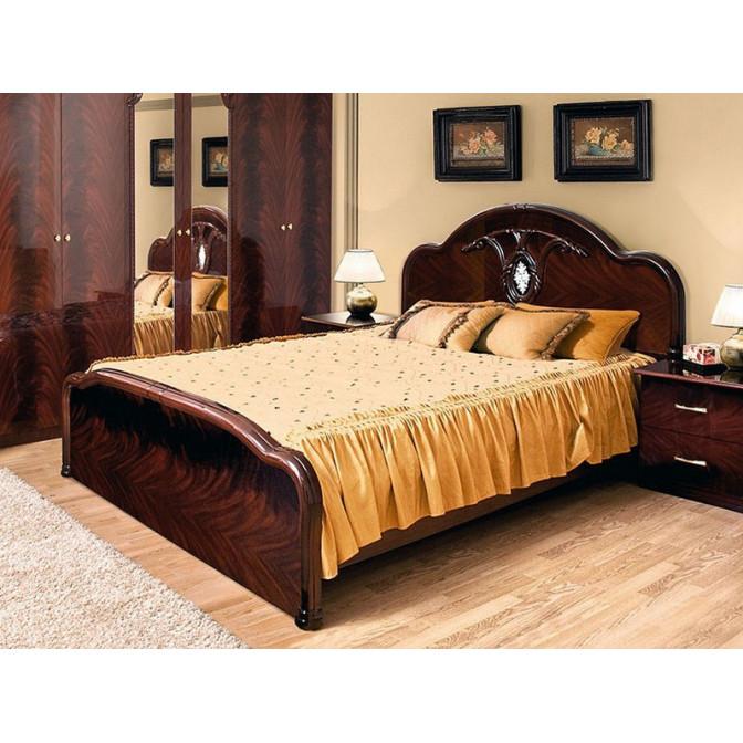Кровать Лаура Мир Мебели