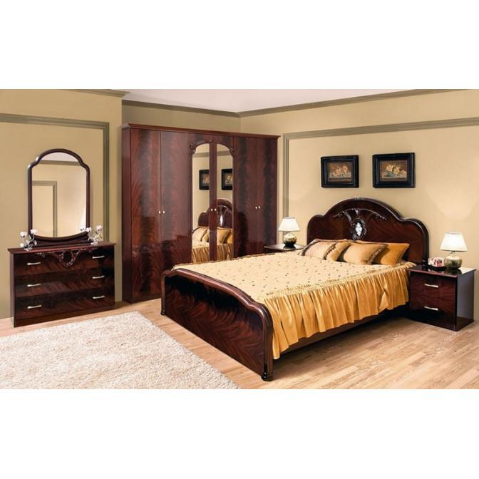 Спальня Лаура Мир Мебели