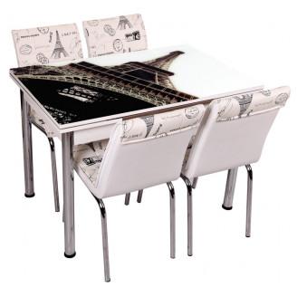 Кухонный комплект Лотос-М SK СВ037 110*70