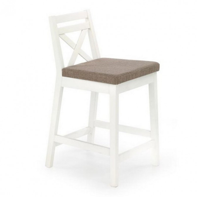 Барный стул Borys Low Halmar