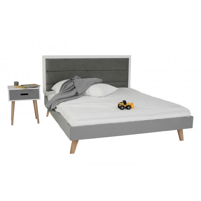 Кровать Эмилия Camelia