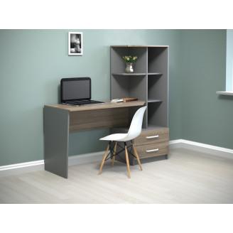 Компьютерный стол Intarsio Dexter