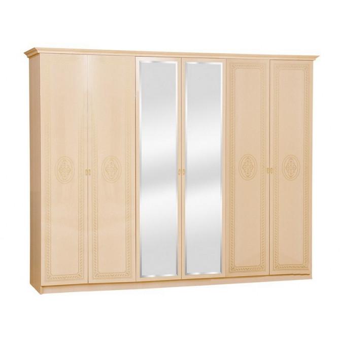 Шкаф Флоренция 6Д Мир Мебели