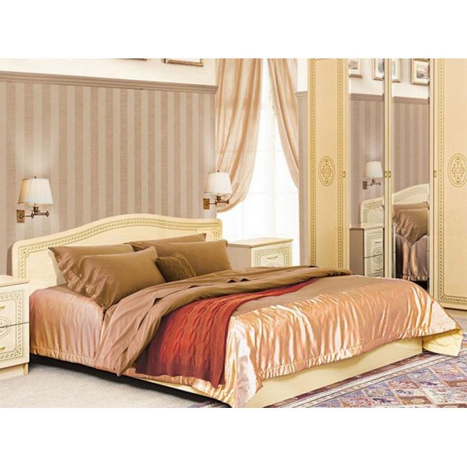 Кровать Флоренция Мир Мебели