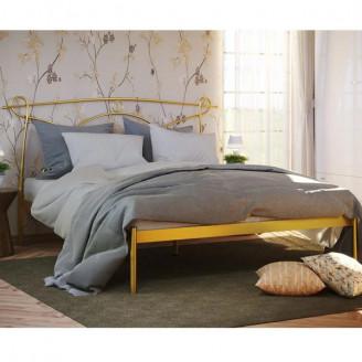 Металлическая кровать Флоренс-1 Метакам