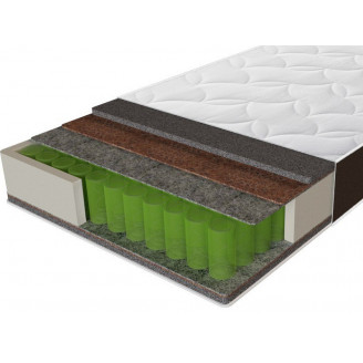Матрас Omega Sleep&Fly Organic