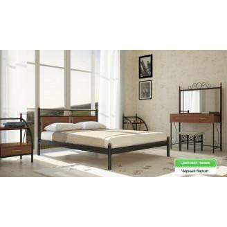 Металлическая кровать Николь Металл-дизайн