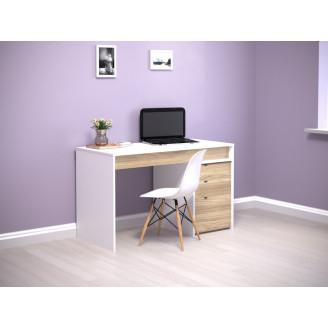 Компьютерный стол Intarsio Ecoline