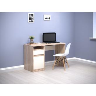 Компьютерный стол Intarsio Jusk A