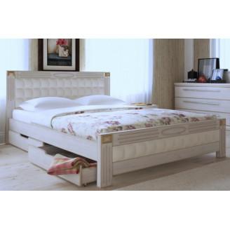 Кровать Фортуна  +  ящики АРТ-мебель