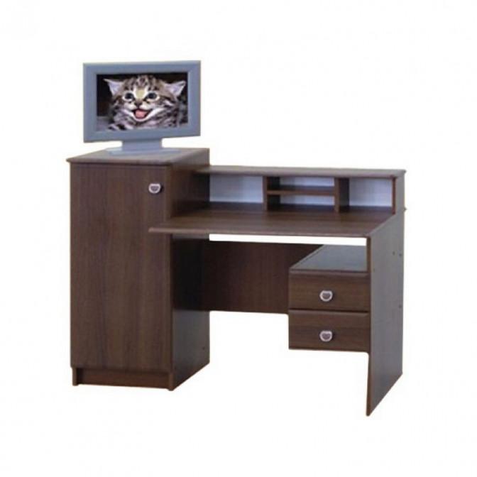 Компьютерный стол Пинокио МДФ Просто Мебли