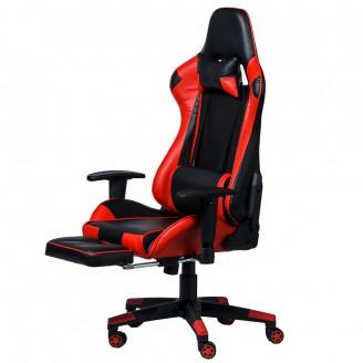 Геймерское кресло Zeus Drive-Omega