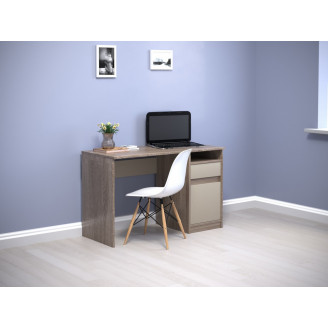 Компьютерный стол Intarsio Jusk B