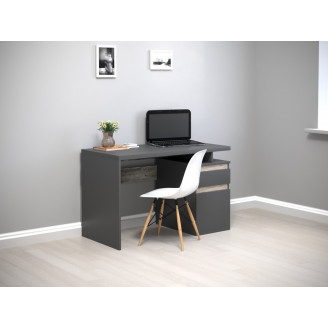 Компьютерный стол Intarsio Kubik