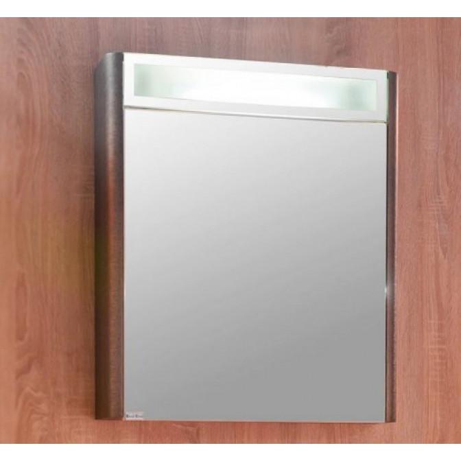 Зеркальный шкафчик MC-Santorini 600 Fancy Marble