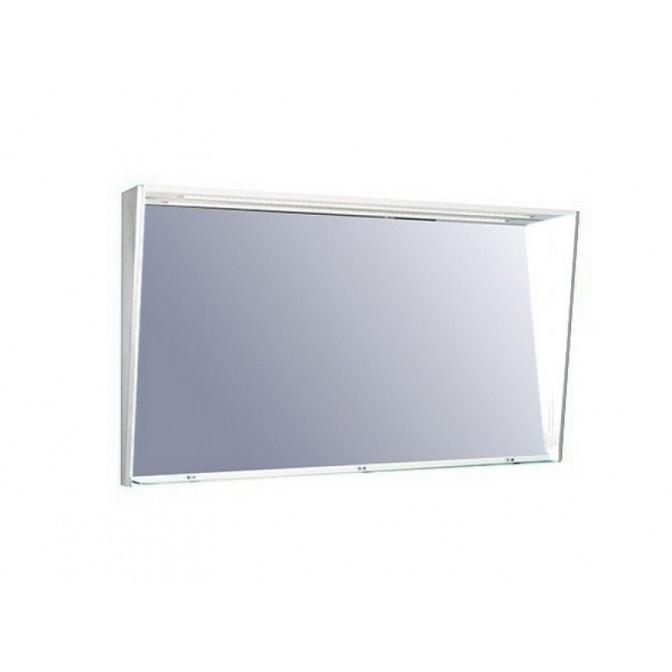 Зеркало MC-Cyprus 125 Белый Fancy Marble