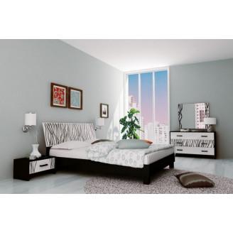 Спальня Терра 4дв MiroMark