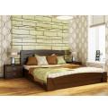 Кровать Селена Аури с подъемным механизмом Эстелла