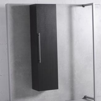 Пенал для ванной LSC/ПLSC Fancy Marble