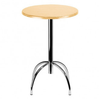База для стола Wiktor 1100 chrome Nowy Styl