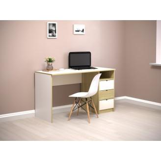 Компьютерный стол Intarsio Sigma