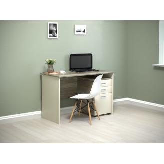 Компьютерный стол Intarsio Soft