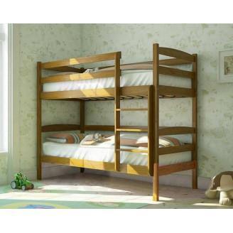 Кровать двухъярусная трансформер Санта Voldi