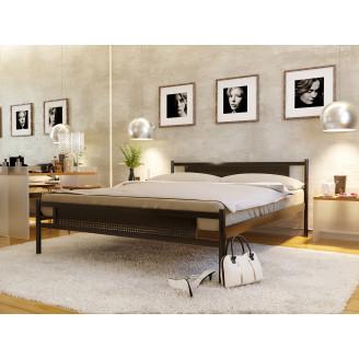Металлическая кровать Флай Нью 2 Метакам