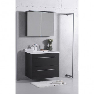 Комплект мебели для ванной Goa-2 Fancy Marble