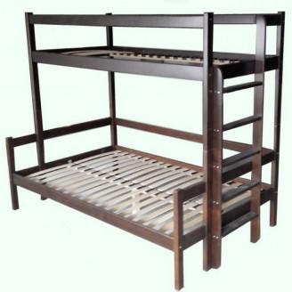 Кровать двухъярусная Мира Семейная Voldi