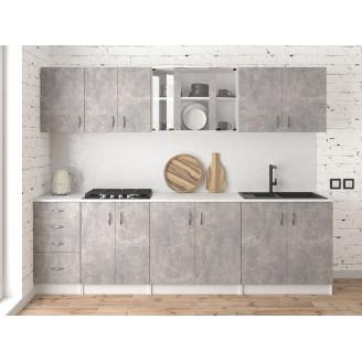 Кухня Карина 2,6 Мир Мебели