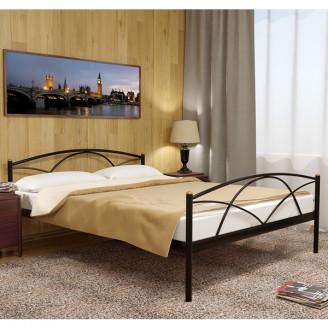 Металлическая кровать Палермо-2 Метакам